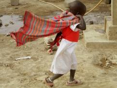 Maasai Girl