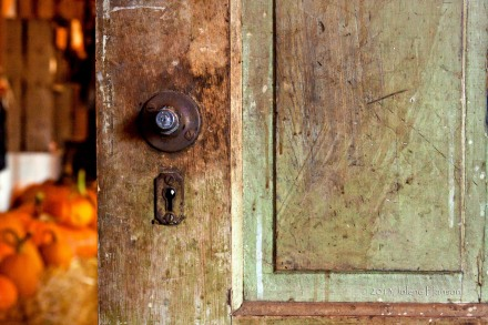 Pumpkins_Door