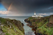 Fanad Head Rainbow