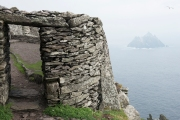 Little Skellig View