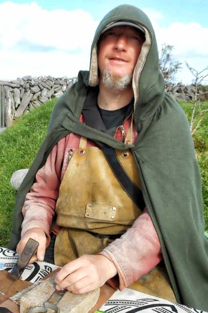 Druid Guy