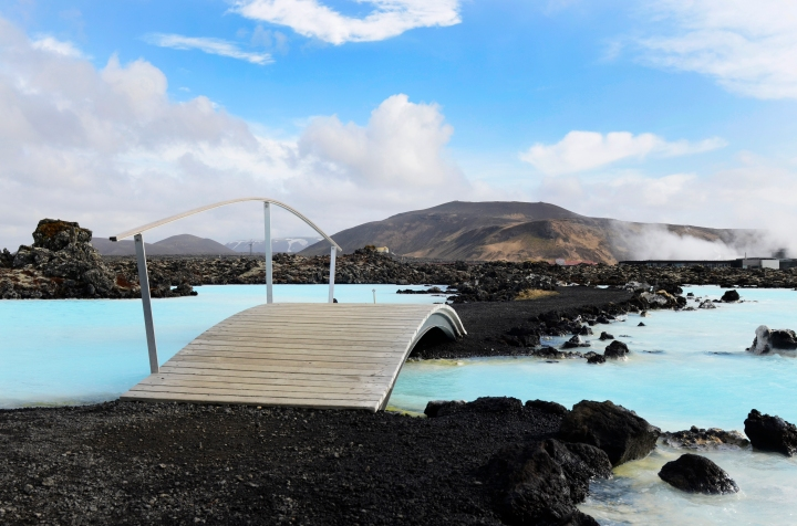 Capturing Iceland