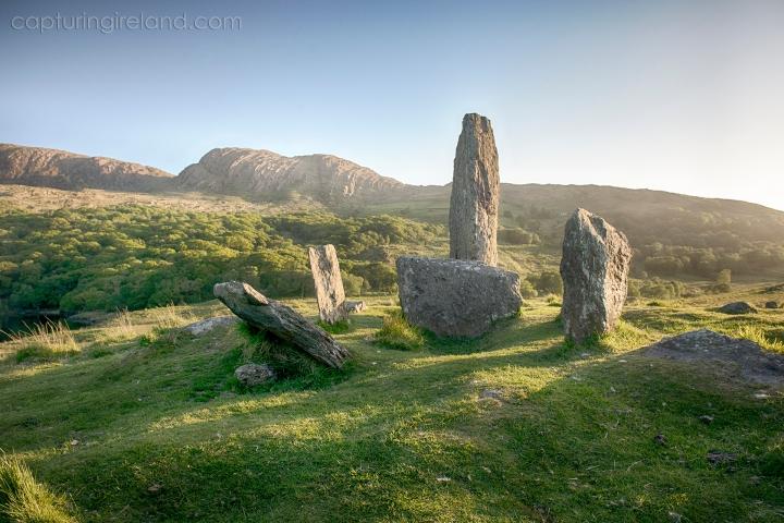 stone cirlce