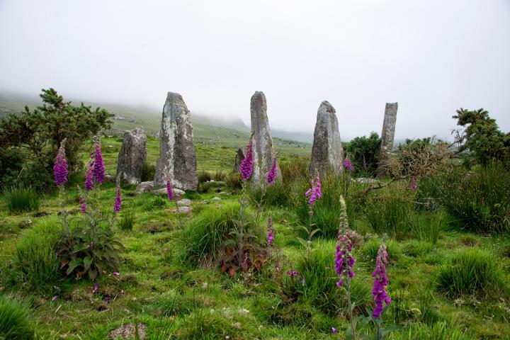 Ardgroom Standing Stones