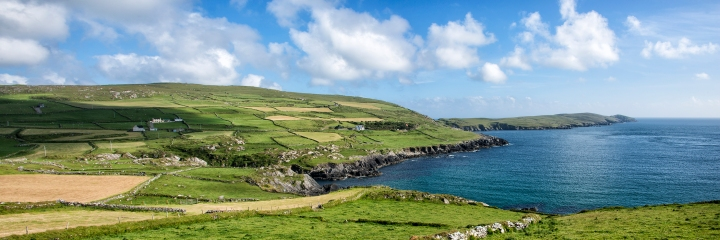 The Beara Peninsula: Secrets I Should Keep