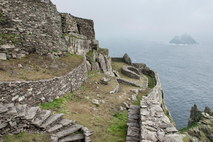 Little Skellig View 2