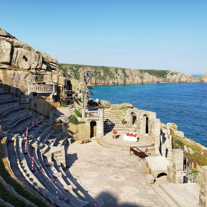 Open Air Theater